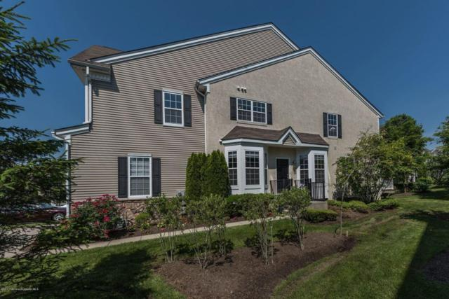 46 Brookfield Drive, Jackson, NJ 08527 (MLS #21723508) :: The Dekanski Home Selling Team