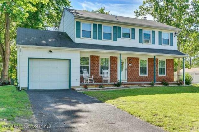 347 Clifton Avenue, Bayville, NJ 08721 (MLS #21723525) :: The Dekanski Home Selling Team