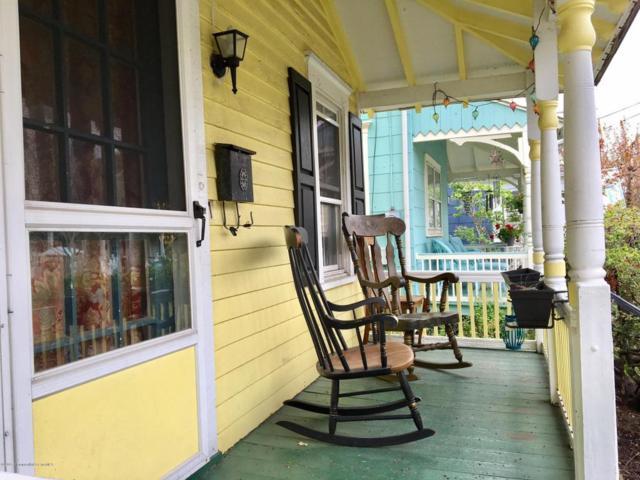 132 Mount Hermon Way, Ocean Grove, NJ 07756 (MLS #21723538) :: The Dekanski Home Selling Team