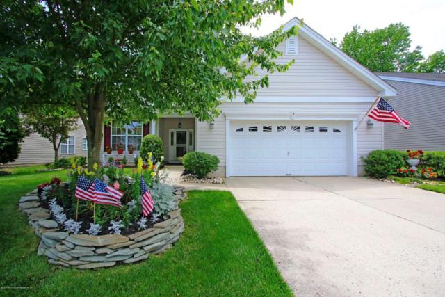 9 Doral Way, Neptune Township, NJ 07753 (MLS #21723542) :: The Dekanski Home Selling Team