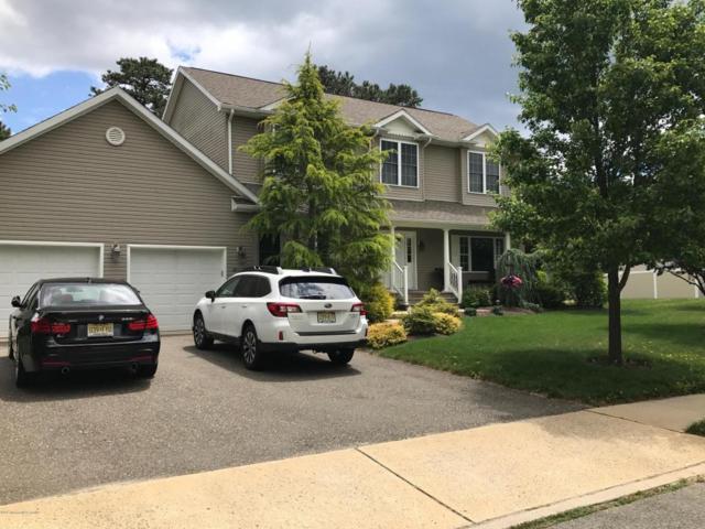 421 Downing Avenue, Bayville, NJ 08721 (MLS #21723592) :: The Dekanski Home Selling Team