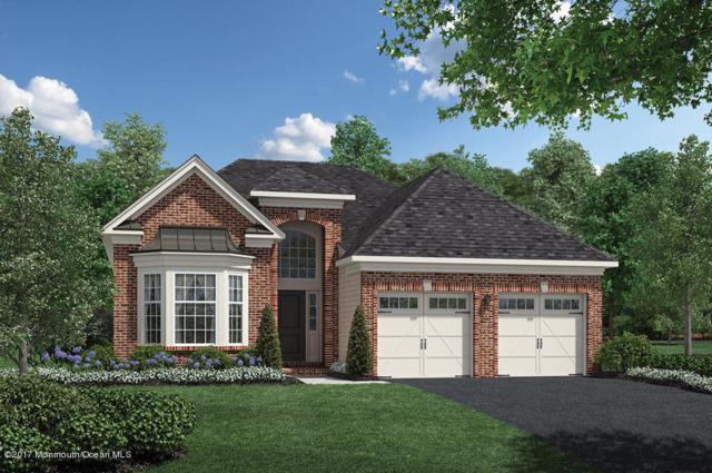 37 Sunset Drive, Tinton Falls, NJ 07724 (MLS #21723597) :: The Dekanski Home Selling Team