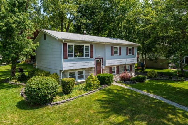 21 Ralph Place, Jackson, NJ 08527 (MLS #21723606) :: The Dekanski Home Selling Team