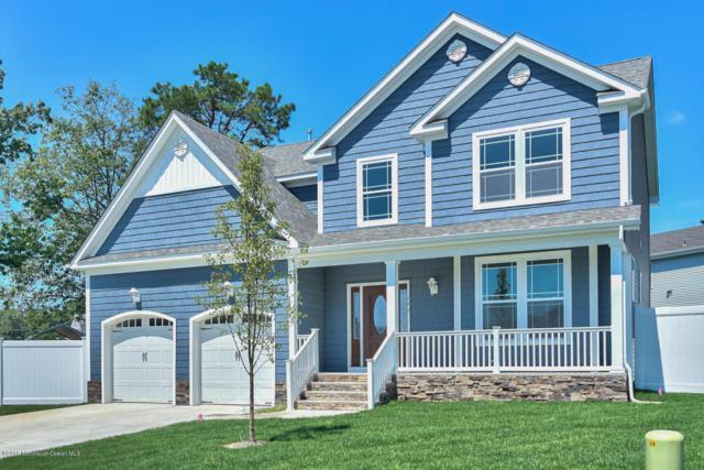 1332 Monmouth Avenue, Toms River, NJ 08757 (MLS #21723608) :: The Dekanski Home Selling Team