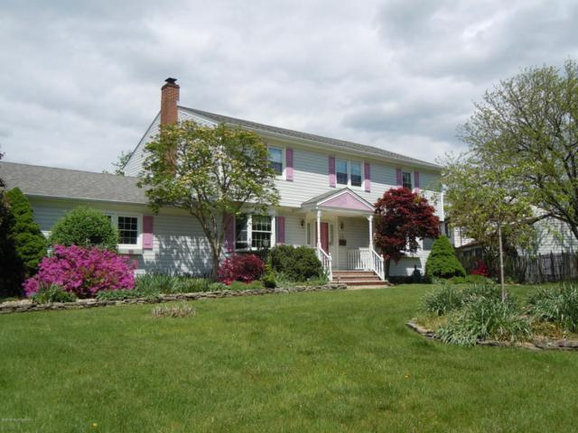 22 Buckingham Way, Freehold, NJ 07728 (MLS #21723636) :: The Dekanski Home Selling Team