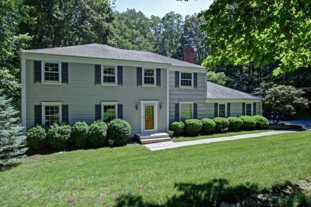 12 Craig Court, Colts Neck, NJ 07722 (MLS #21723640) :: The Dekanski Home Selling Team