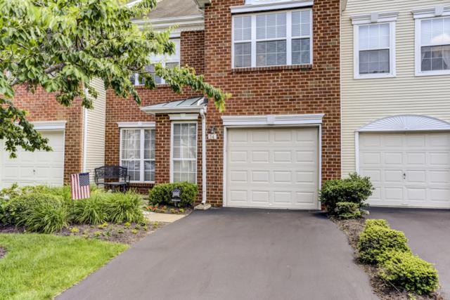 34 Charles Court #3403, Ocean Twp, NJ 07712 (MLS #21723664) :: The Dekanski Home Selling Team