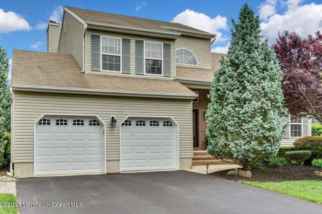 774 Applewood Court, Jackson, NJ 08527 (MLS #21723677) :: The Dekanski Home Selling Team