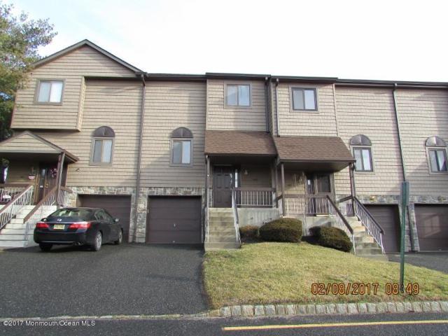 402 Alpine Trail, Neptune Township, NJ 07753 (MLS #21723716) :: The Dekanski Home Selling Team