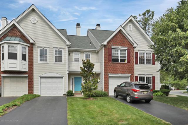 7 Bristel Road, Holmdel, NJ 07733 (MLS #21723729) :: The Dekanski Home Selling Team