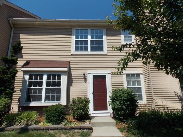 8 Berkeley Place, Eatontown, NJ 07724 (MLS #21723737) :: The Dekanski Home Selling Team