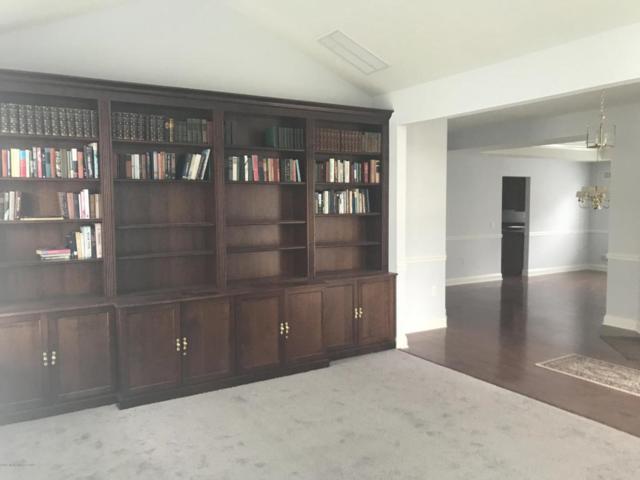 100 Enclave Boulevard, Lakewood, NJ 08701 (MLS #21723762) :: The Dekanski Home Selling Team