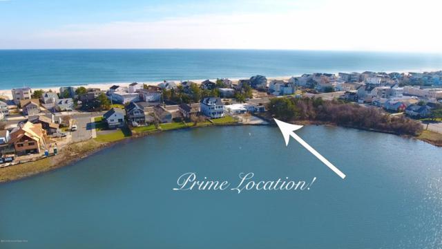 1417 Ocean Avenue, Point Pleasant Beach, NJ 08742 (MLS #21723770) :: The MEEHAN Group of RE/MAX New Beginnings Realty