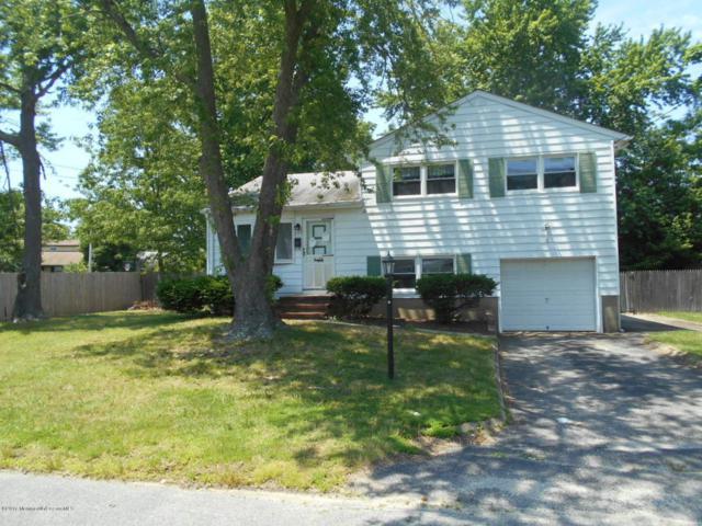 203 Colonial Drive, Brick, NJ 08724 (MLS #21723775) :: The Dekanski Home Selling Team