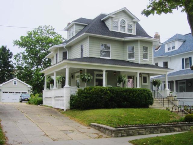 606 8th Avenue, Asbury Park, NJ 07712 (MLS #21723791) :: The Dekanski Home Selling Team