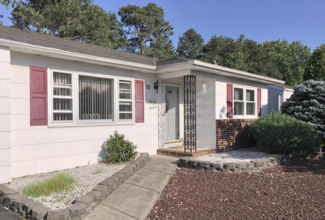 76 Castleton Drive, Toms River, NJ 08757 (MLS #21723795) :: The Dekanski Home Selling Team