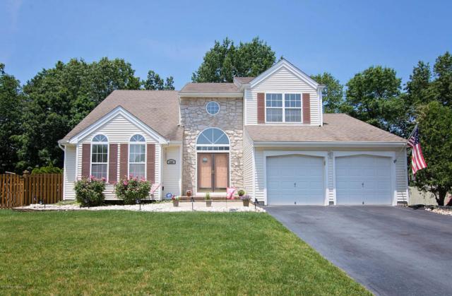 269 Lake Road, Brick, NJ 08724 (MLS #21723819) :: The Dekanski Home Selling Team