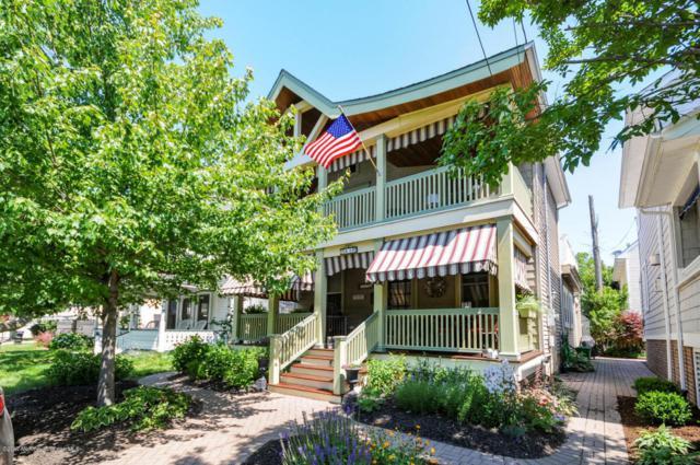 83 Fletcher Lake Avenue, Ocean Grove, NJ 07756 (MLS #21723850) :: The Dekanski Home Selling Team