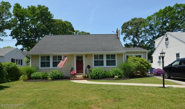 207 Curtis Avenue, Point Pleasant, NJ 08742 (MLS #21723854) :: The MEEHAN Group of RE/MAX New Beginnings Realty