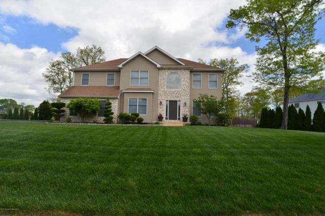 15 Orsaf Lane, Bayville, NJ 08721 (MLS #21723883) :: The Dekanski Home Selling Team