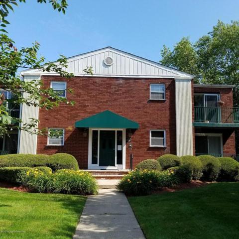 65 Cedar Avenue A11, Long Branch, NJ 07740 (MLS #21723887) :: The Dekanski Home Selling Team