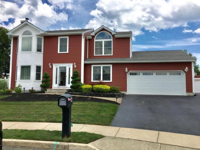 12 Hearth Court, Barnegat, NJ 08005 (MLS #21723894) :: The Dekanski Home Selling Team