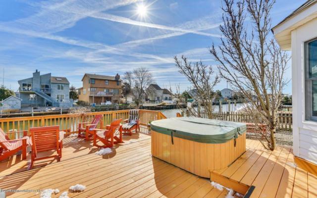 116 Mermaid Road, Toms River, NJ 08753 (MLS #21723900) :: The Dekanski Home Selling Team