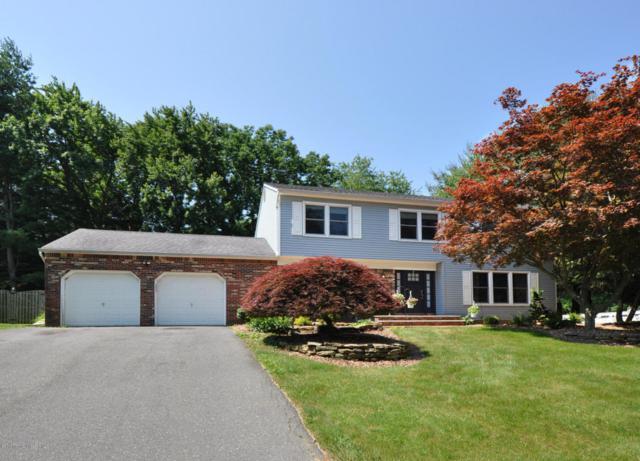 2 Gibson Court, Marlboro, NJ 07746 (MLS #21723906) :: The Dekanski Home Selling Team