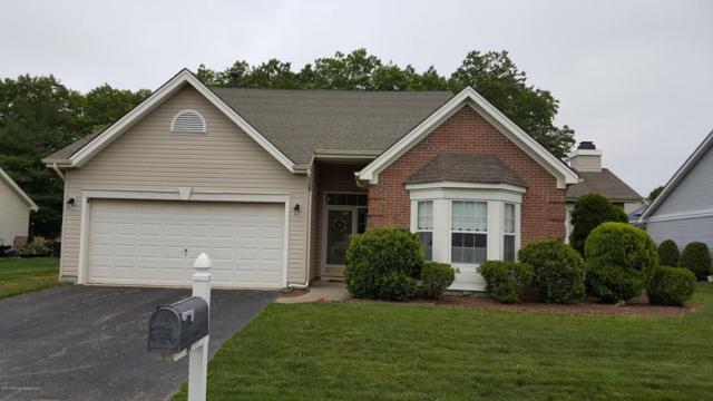 86 Chain Boulevard, Bayville, NJ 08721 (MLS #21723909) :: The Dekanski Home Selling Team