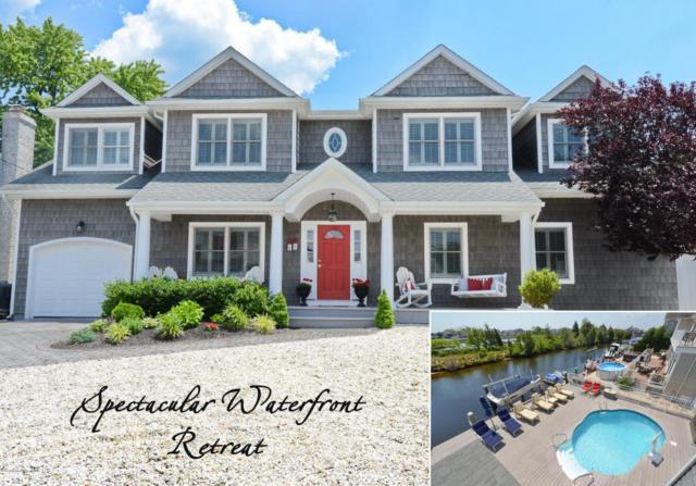 65 Longpoint Drive, Brick, NJ 08723 (MLS #21723910) :: The Dekanski Home Selling Team