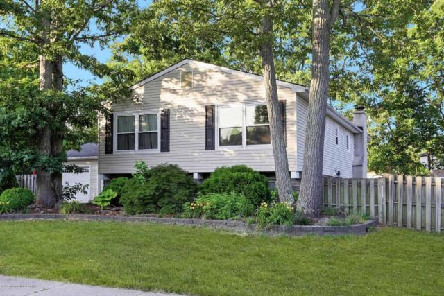 7 Flintlock Drive, Howell, NJ 07731 (MLS #21723935) :: The Dekanski Home Selling Team
