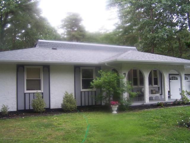 7 Sydor Avenue, Jackson, NJ 08527 (MLS #21723968) :: The Dekanski Home Selling Team