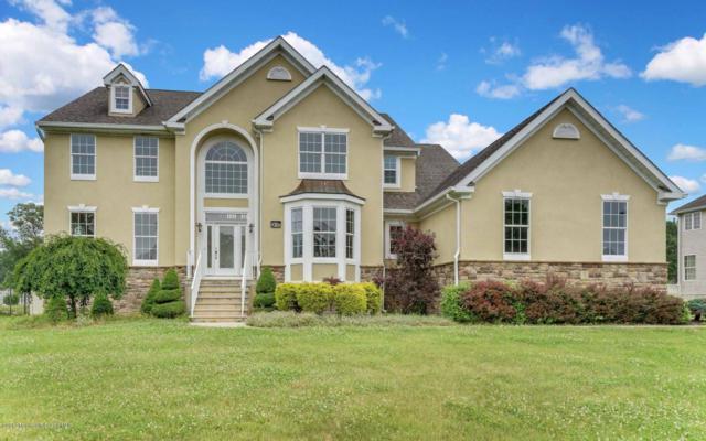 1813 Charlton Circle, Toms River, NJ 08755 (MLS #21723984) :: The Dekanski Home Selling Team