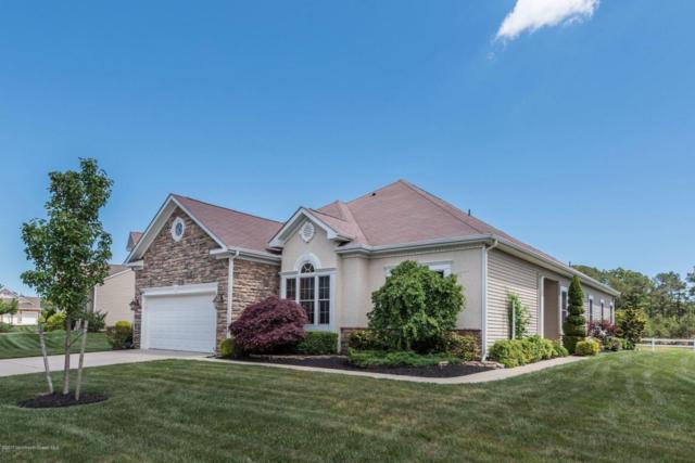 200 Brigantine Boulevard, Waretown, NJ 08758 (MLS #21723990) :: The Dekanski Home Selling Team