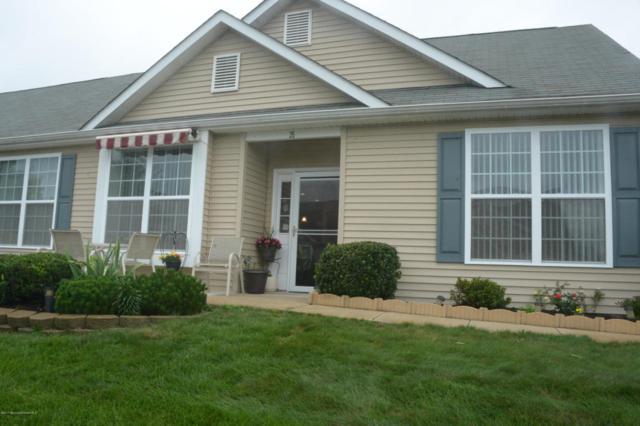 26 Fennel Court, Whiting, NJ 08759 (MLS #21724005) :: The Dekanski Home Selling Team