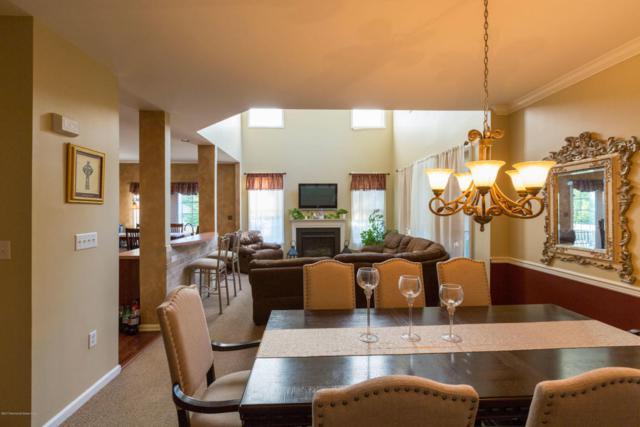 19 Deepwater Circle, Manalapan, NJ 07726 (MLS #21724016) :: The Dekanski Home Selling Team