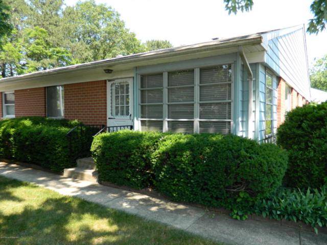 14 Homestead Drive A, Manchester, NJ 08759 (MLS #21724023) :: The Dekanski Home Selling Team