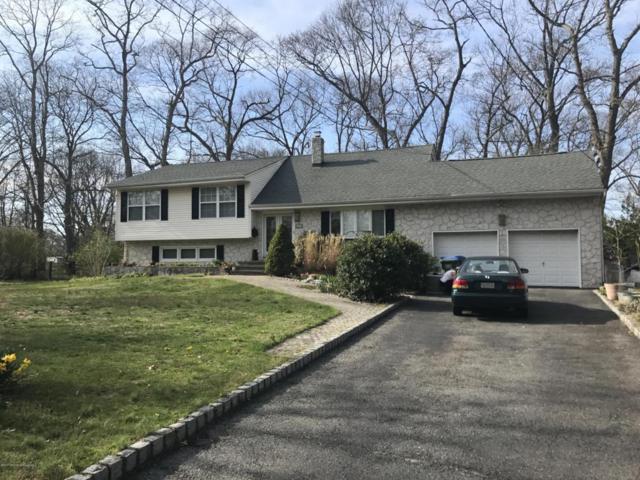 79 Glenwood Drive, Tinton Falls, NJ 07724 (MLS #21724024) :: The Dekanski Home Selling Team