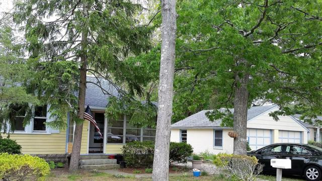 1207 Holly Place, Forked River, NJ 08731 (MLS #21724046) :: The Dekanski Home Selling Team