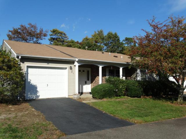 20 Nicole Court #1000, Lakewood, NJ 08701 (MLS #21724057) :: The Dekanski Home Selling Team