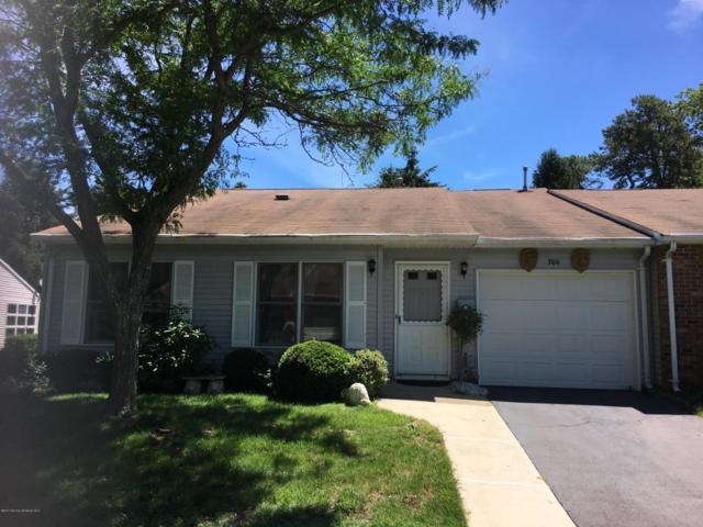 304 Joseph Drive #1000, Lakewood, NJ 08701 (MLS #21724065) :: The Dekanski Home Selling Team
