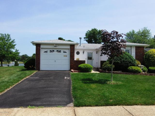 4 Whitman Street, Brick, NJ 08724 (MLS #21724074) :: The Dekanski Home Selling Team