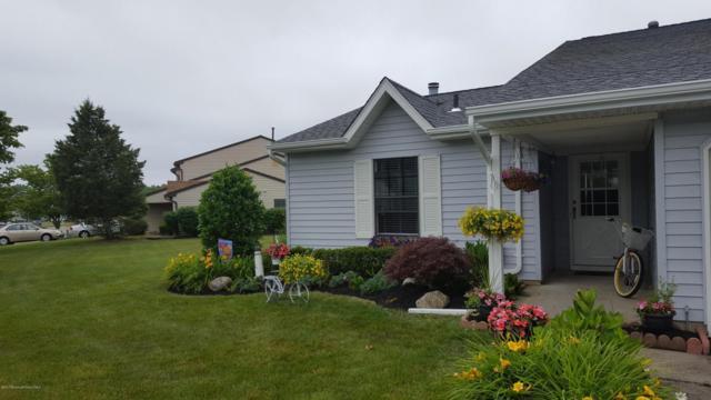 11 Harbor Circle, Freehold, NJ 07728 (MLS #21724083) :: The Dekanski Home Selling Team