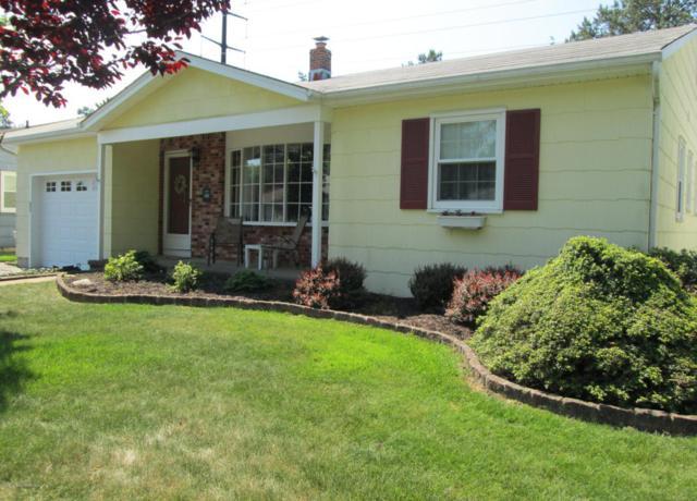 295 Westbrook Drive, Toms River, NJ 08757 (MLS #21724090) :: The Dekanski Home Selling Team