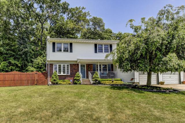 19 Indian Trail, Matawan, NJ 07747 (MLS #21724103) :: The Dekanski Home Selling Team