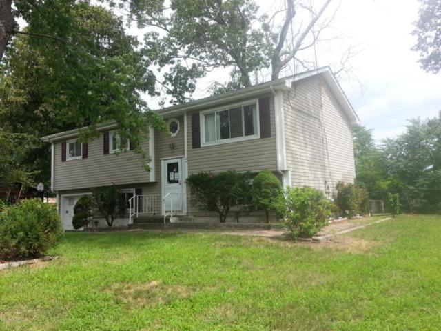 34 Dogwood Drive, Jackson, NJ 08527 (MLS #21724109) :: The Dekanski Home Selling Team