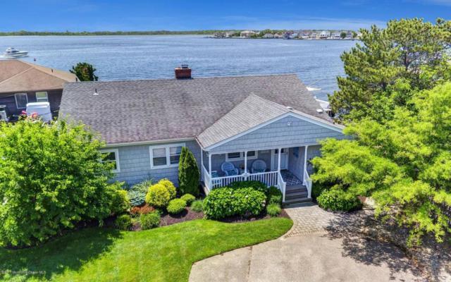 1738 Bay Isle Drive A, Point Pleasant, NJ 08742 (MLS #21724128) :: The Dekanski Home Selling Team