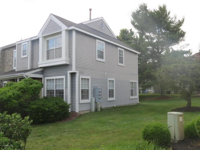 39 Tack Court, Tinton Falls, NJ 07724 (MLS #21724143) :: The Dekanski Home Selling Team
