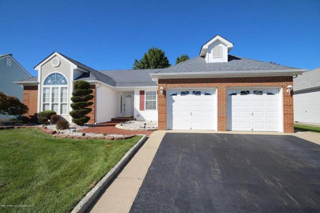 11 Cardigan Drive, Toms River, NJ 08757 (MLS #21724159) :: The Dekanski Home Selling Team