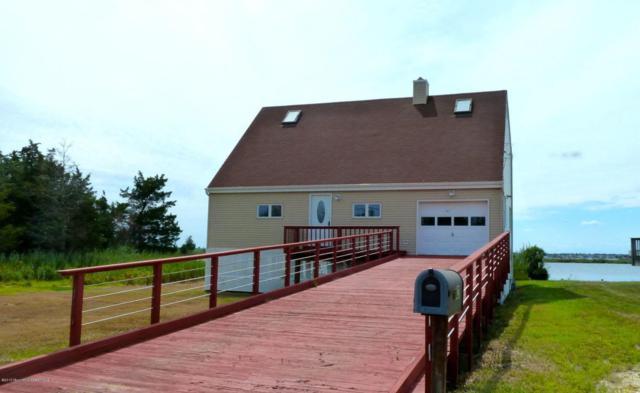 121 Lake Point Drive, Brick, NJ 08723 (MLS #21724173) :: The Dekanski Home Selling Team